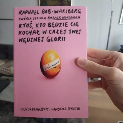Raphael Bob — Waksberg